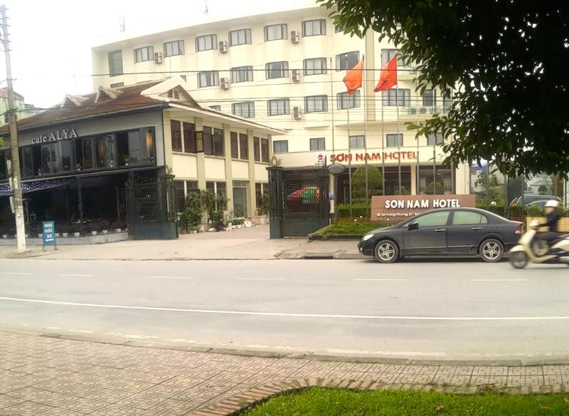 Khách sạn Sơn Nam ***